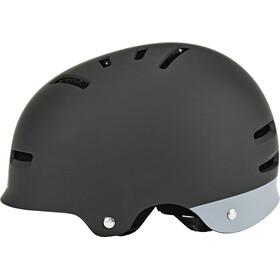Nutcase Zone Helmet black matte